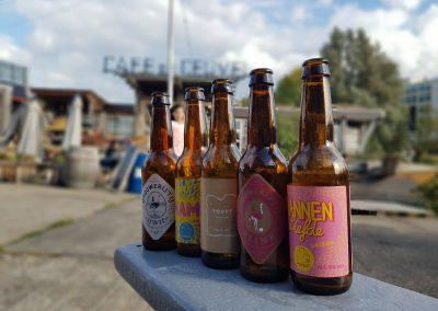 Best local Amsterdam craft beers