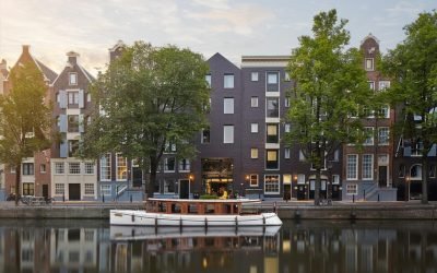 Our 8 Favorite Luxury 5-star Hotels in Amsterdam